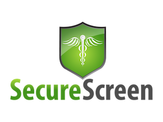 Secure Screen logo website retina